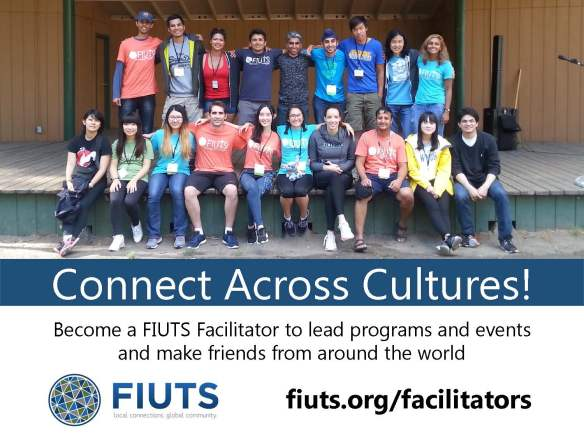 FIUTS Facilitators - SUM 17