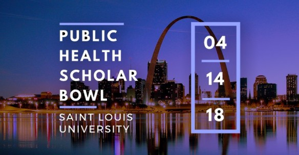 Public Health Scholar Bowl 2018