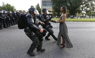 HSERV 479 Black Lives & Police Violence SPR 2018