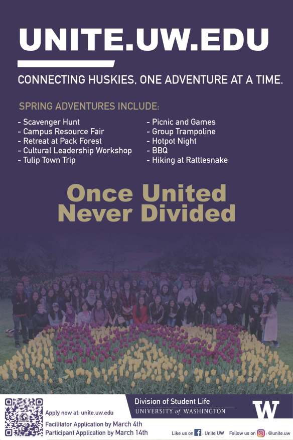Unite UW_Sp18