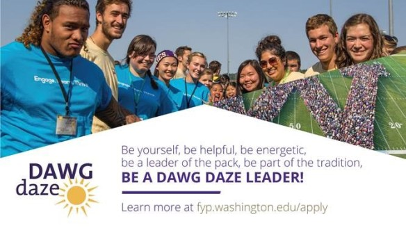 Student Leadership Apply to be a Dawg Daze Leader.jpg