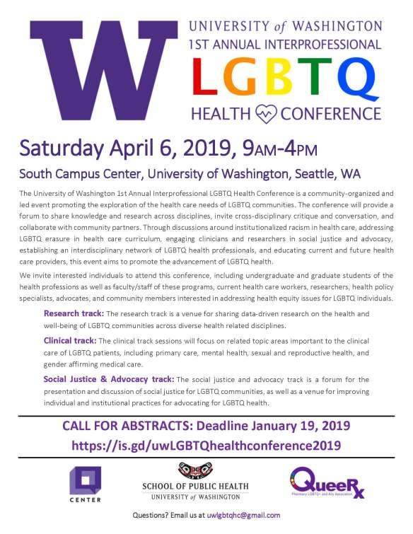 UW_LGBTQ_HealthConference_2019_flyer